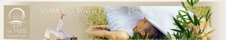 Willkommen| SOAMI Yoga Retreat Center | Das Yoga-Zentrum in Obermillstatt, Kärnten, Österreich