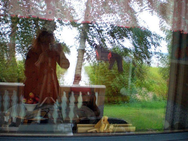 Jemina Staalon kuvia 2014: Suo-maalainen maisema muuttuu, somelainen näkemys