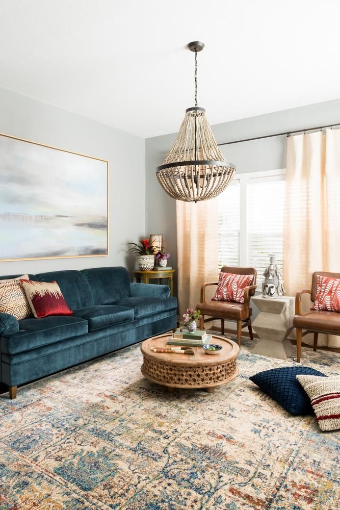 Best 25 Blue Area Rugs Ideas On Pinterest