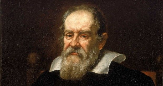 Galileu Galilei - Out4Mind