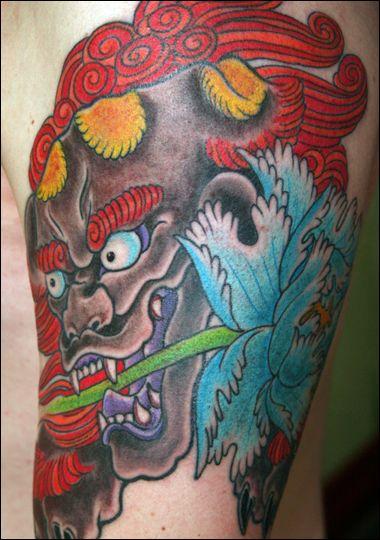 Tattoos Done By Chris Nunez Miami ink: chris nu�ez