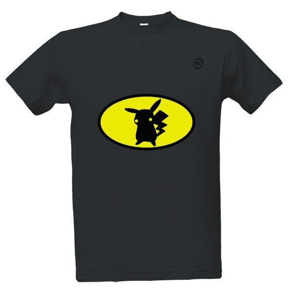 Pikachu (batman)