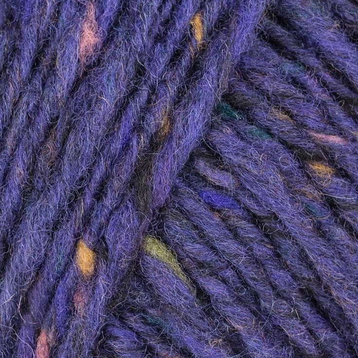 Debbie Bliss Donegal Luxury Tweed Aran | Knitting Yarn & Wool | LoveKnitting