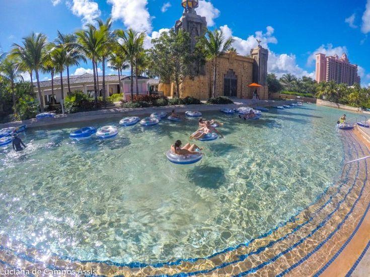 Tudo Sobre O Resort Atlantis Paradise Island Nas Bahamas