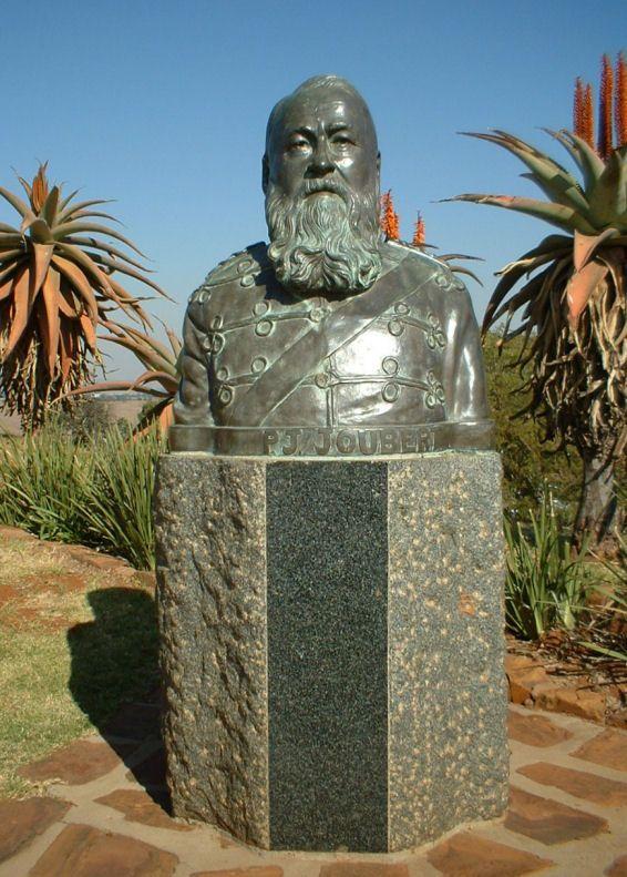 War Monument - Pretoria, Gauteng South Africa