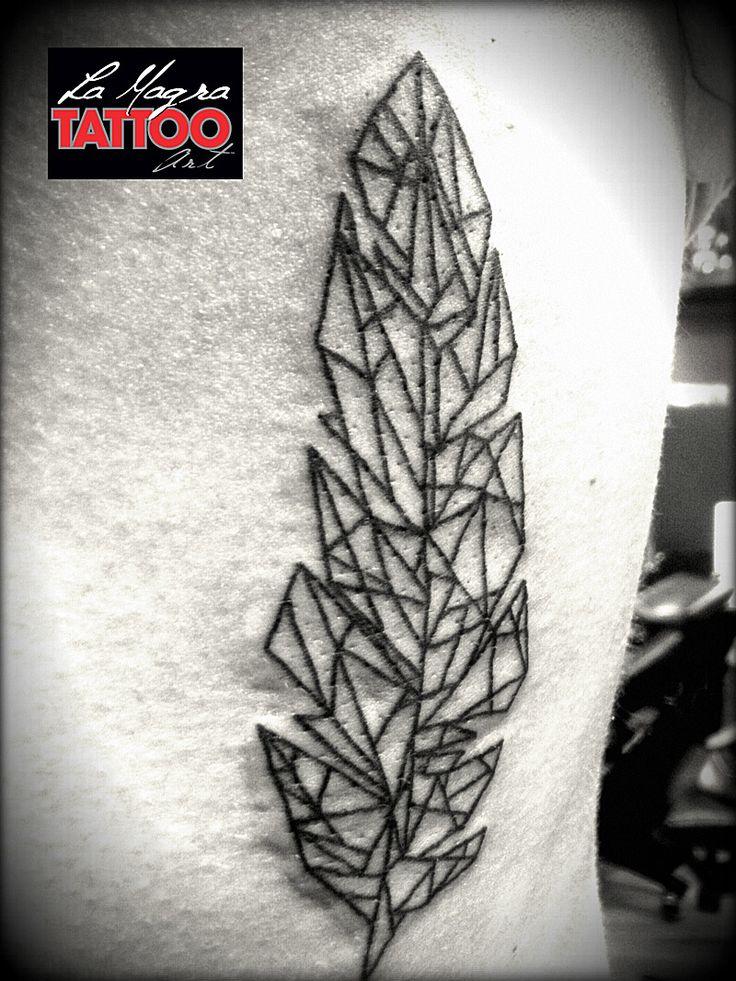 #feather #tattoo