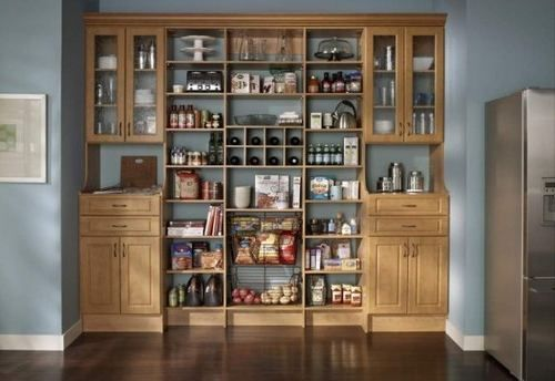 25+ Best Ideas About Wall Pantry On Pinterest