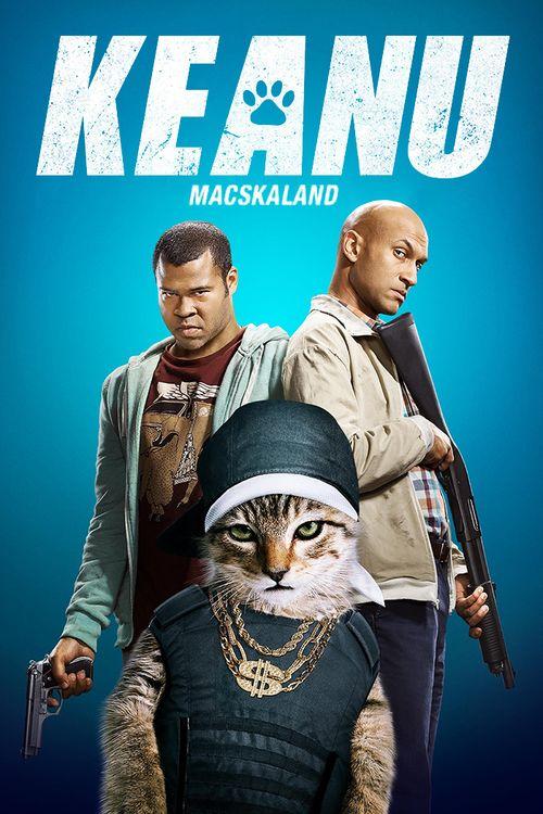 Keanu 【 FuII • Movie • Streaming