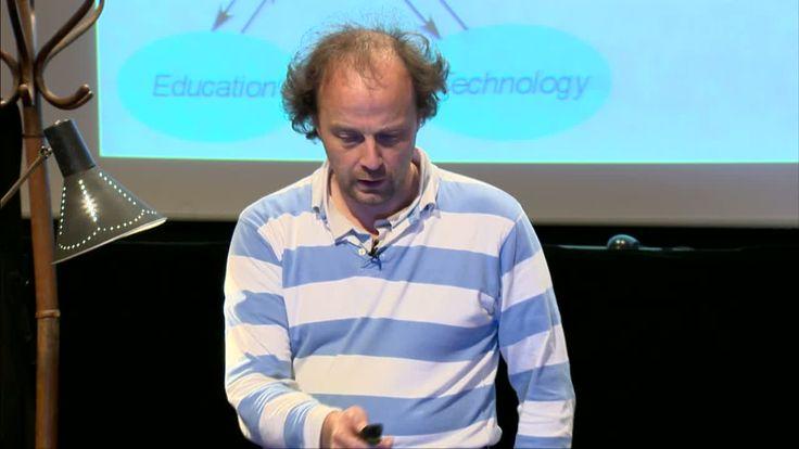 13min - Apprendre au 21e siècle - François Taddei