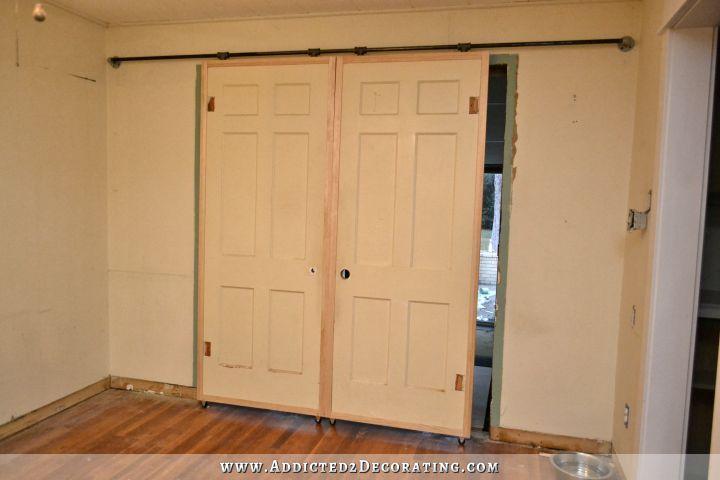 Cheap Diy Barn Door Hardware Under 60 Jumel 233 E