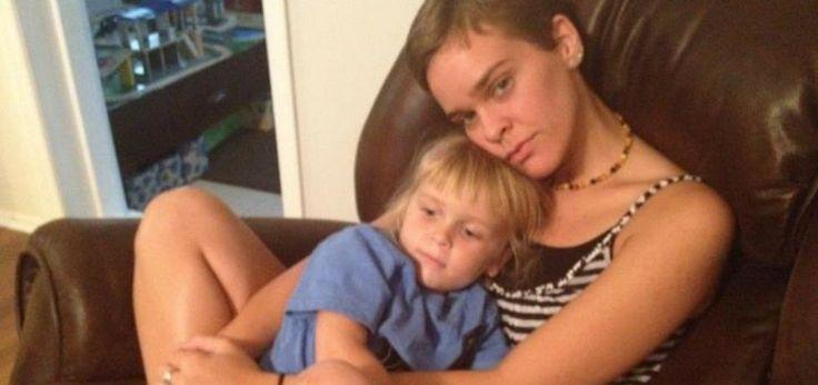 Lacey Spears, Garnett Spears, Munchausen by proxy, poisoning, sodium, child killer
