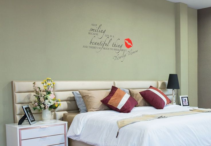 Marilyn Monroe - Wall sticker