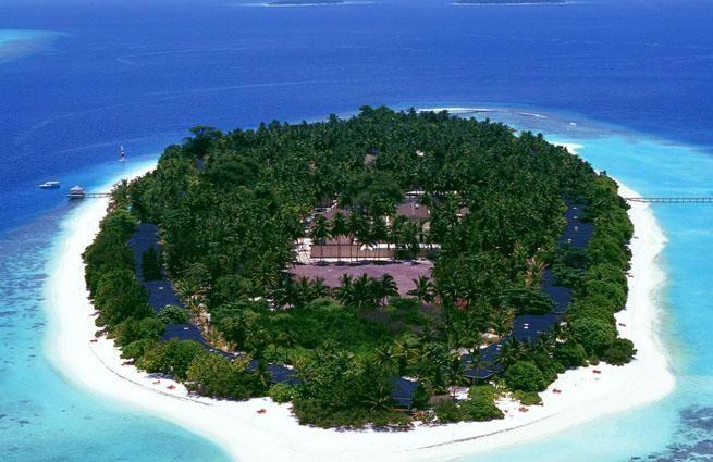 Insulele Maldive - Atolul Baa - Royal Island Resort & Spa 4* +