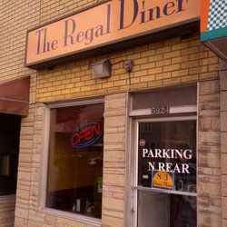 The Regal Diner - The Regal Diner in Niagara Falls. - Niagara Falls, ON, Canada