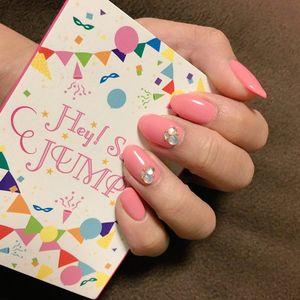 真似したい♡「オトナ女子」篠原涼子のピンクのネイルが可愛いと話題 - NAVER まとめ