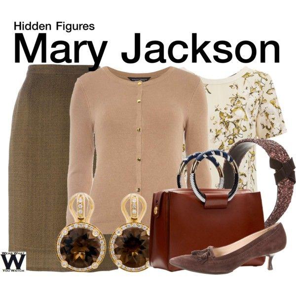 Hidden Figures Fashion Hidden Figures Character Outfits
