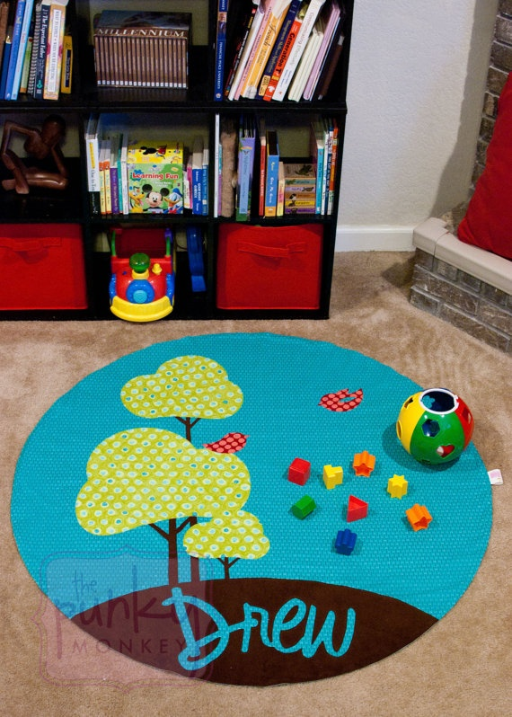 Best Rugs Play Mats For Babys Room