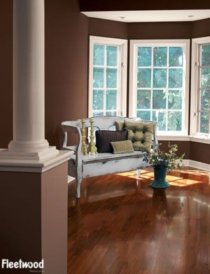 What Is A Popular Color To Paint A Living Room