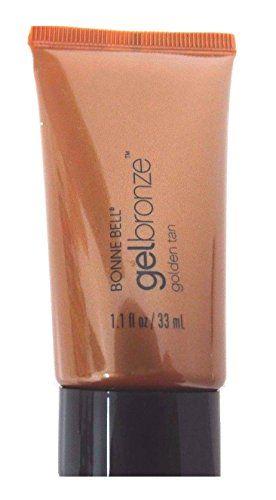 Bonne Bell Gel Bronze Golden Tan (2-Pack)