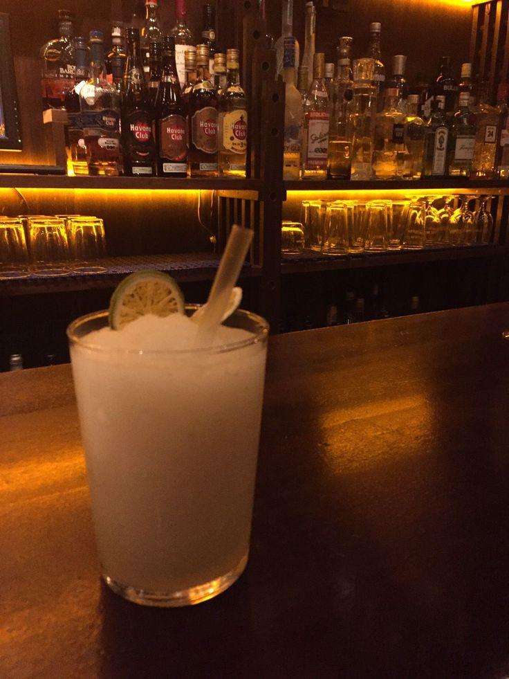 🍹😊♥🌃 - - - - - #mvdfoodies #foodiesuruguay #montevideo #valencia #foodie #drinks #cocktails #beber #instafood #foodlove #foodlover #copas #bartending #bar #barmen #bartender #barware #cocktail #drink #drinks #inshaker #instadrink #mix #mixology #mybar #nightout #partygirls  #pub #shaker
