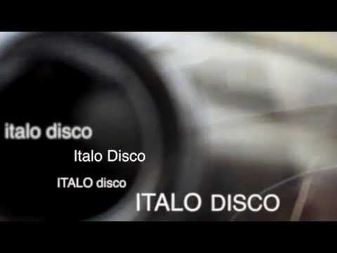 italo disco & electronic music on GoodTimeNow YouTube Channel - YouTube