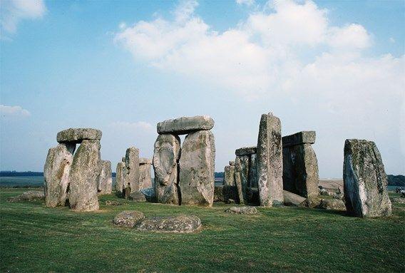 Gentse bio-ingenieurs ontdekken zeventien nieuwe monumenten in Stonehenge