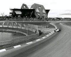 Circuit Gilles-Villeneuve | Parc Jean-Drapeau