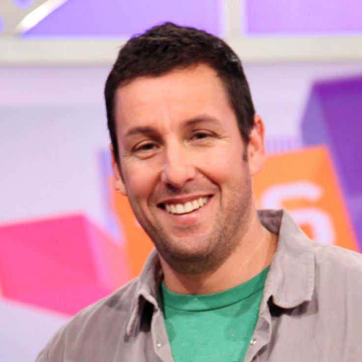 Discover the most famous, rare and inspirational Adam Sandler Quotes, Phrases and Sayings. Here are the Top 10 Best Quotes by Adam Sandler.