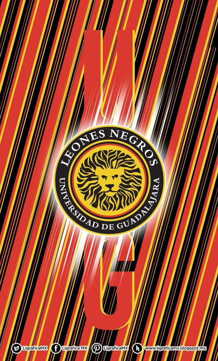 Image result for Universidad De Guadalajara Leones Negros