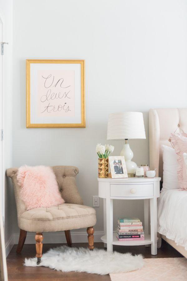 Sweetest bedroom