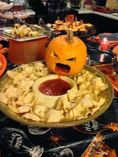 Puking Pumpkin! Hilarious! #Halloween