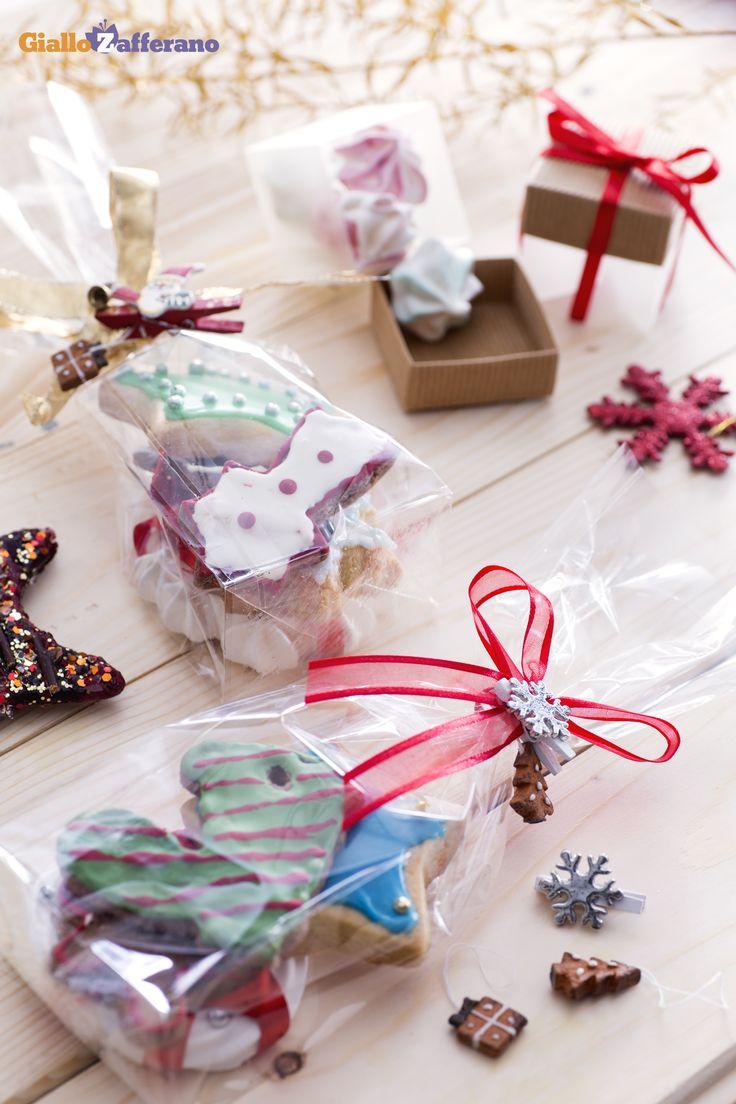 Pochi e semplici ingredienti per questi #biscotti! Quello che li renderà davvero…