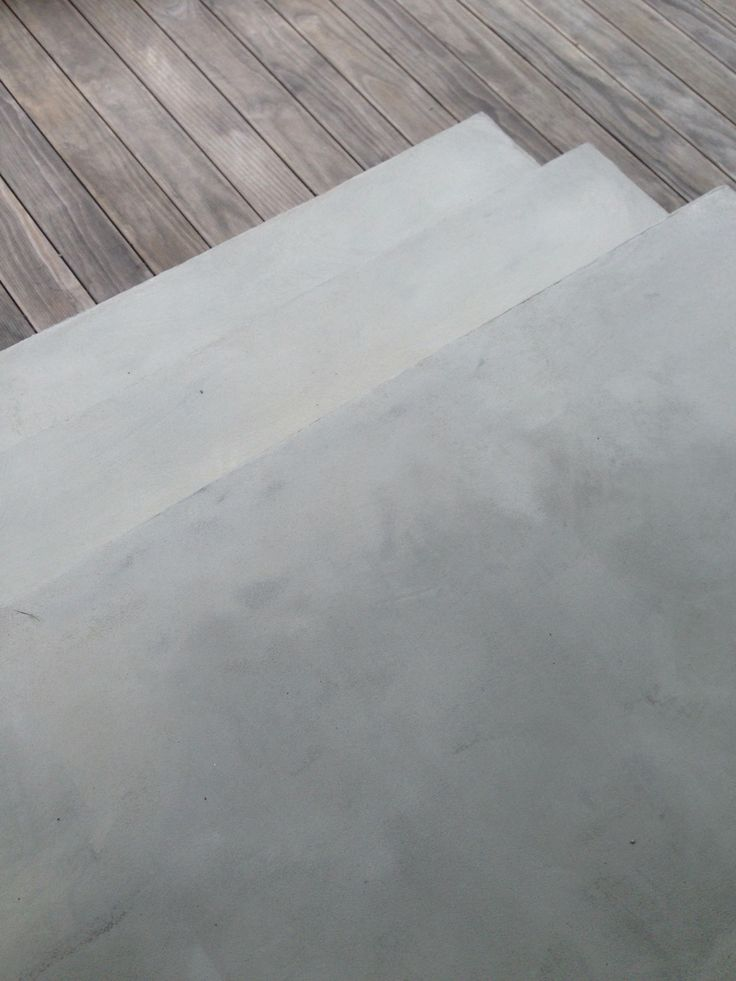 Concretestairs