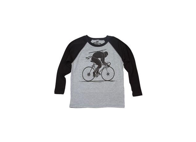 """Ninja Rider"" - Threadless.com - Best t-shirts in the world $14.99"