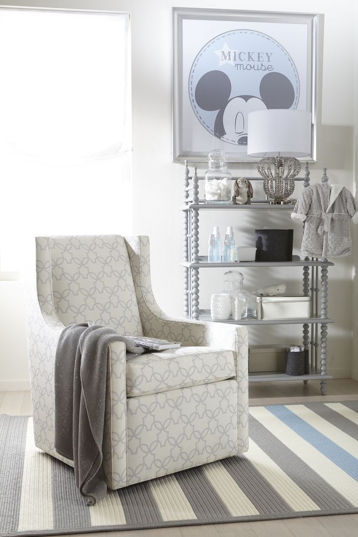 Beautiful Comfy Seating For Mom And Dad, From Ethan Allen.