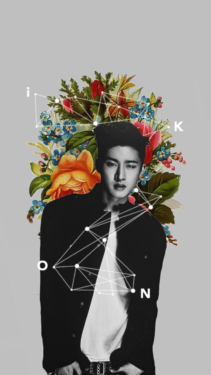 Ikon B I 비아이 Kim Hanbin Wallpaper In 2019 Ikon