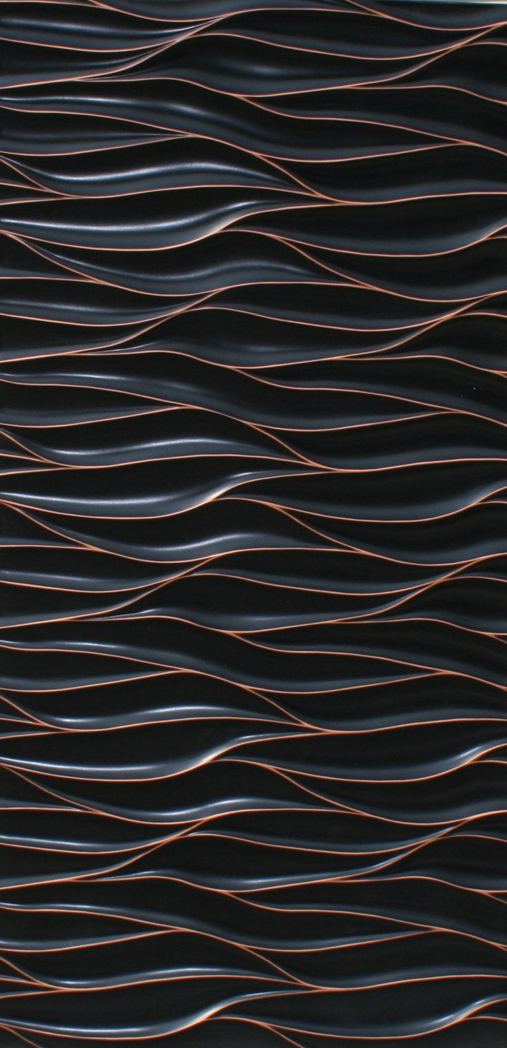 Textured wall  - Bio 005 from Interlam