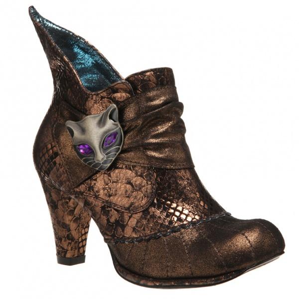 Irregular Choice Miaow. Dream shoes.