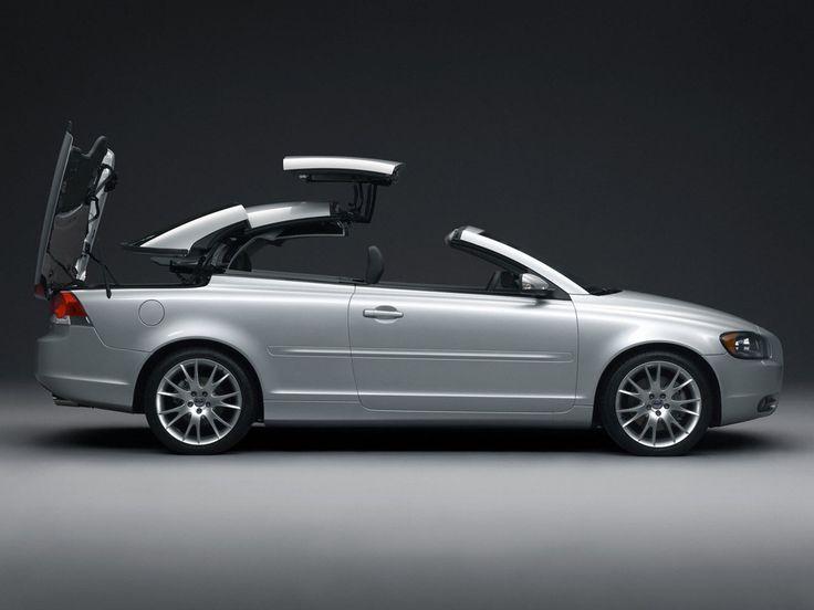 25 best Volvo C70 images on Pinterest | Volvo c70, Volvo convertible
