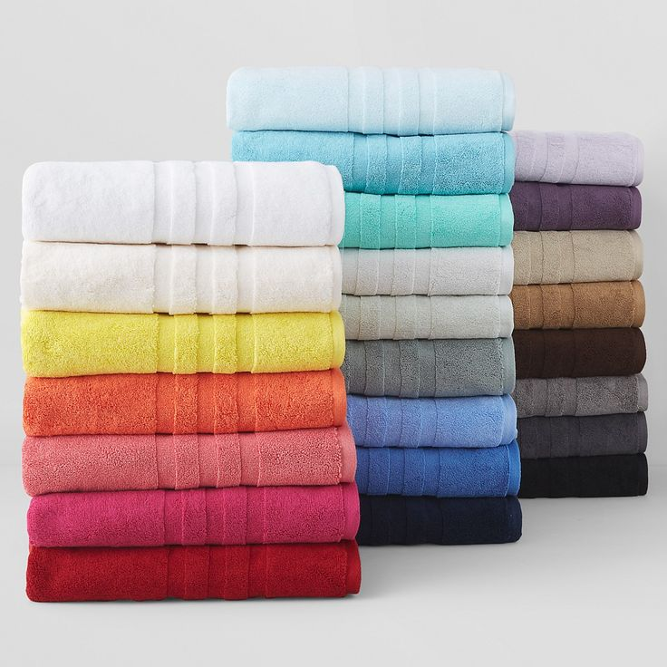 Jcpenney Gift Registry Wedding: Ralph Lauren Palmer Bath Towel
