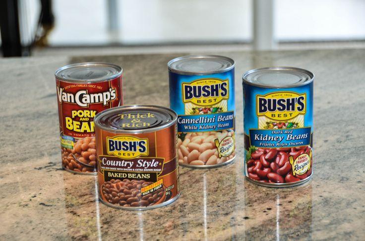 Calico Beans | Necessary Indulgences
