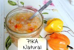 Er is op de Antillen maar één 'echte' hot sauce en dat is de Pika Natural. Geen…