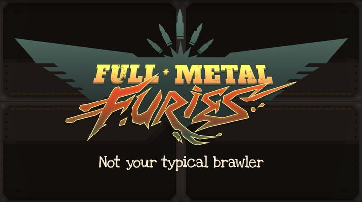 'Rogue Legacy' studio returns with a retro co-op brawler  The developer behind hit indie game Rogue Legacy has a new title coming in 2017: Full Metal Furies. The teaser trailer shows off a brawler with a retro aesthetic, four unique classes of female protagonists, and a serious sense of humor.   http://techwife.com/rogue-legacy-studio-returns-with-a-retro-co-op-brawler/