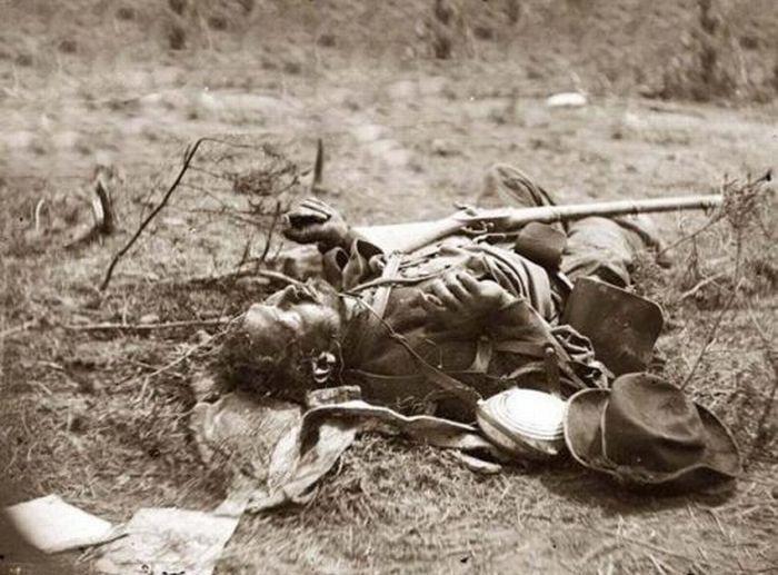 american cilil wR | Hidden American Civil War Photos (1861–1865)                                                                                                                                                                                 More