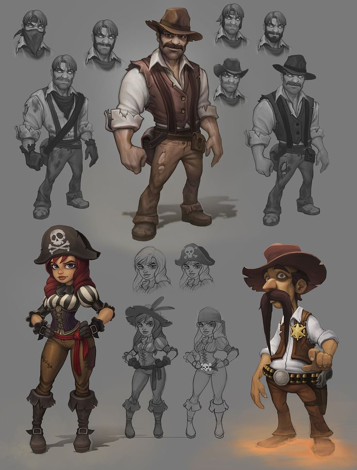 Academy Of Character Design : Best d character images on pinterest