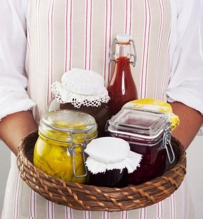 Cum sterilizezi borcanele si sticlele pentru conserve   Retete culinare, Ghid culinar - eCuisine