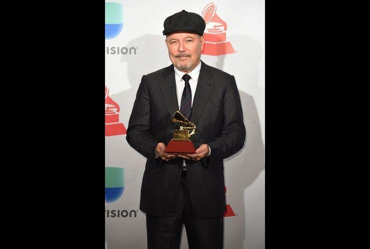 Conoce aquí a los ganadores de los Grammy Latino 2017   El Puntero