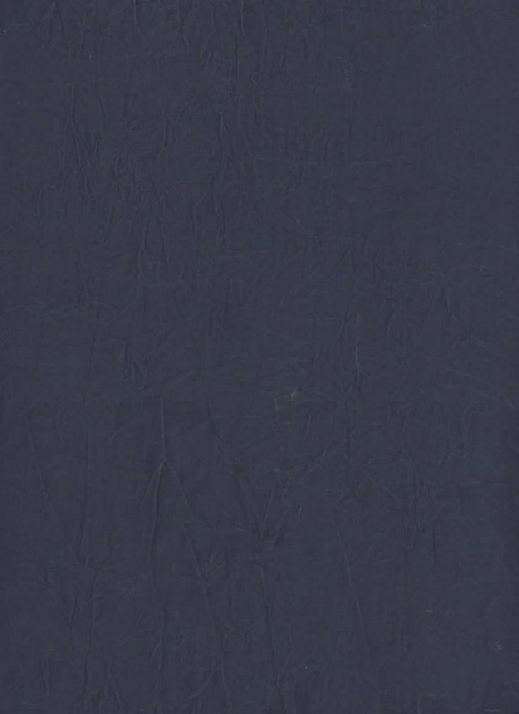 BAG Silk crinkle, 2.70 m x 115 cm, airforce blue