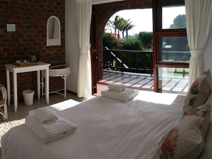 Ocean View Lodge - Ocean View Lodge is located in the magnificent Brenton on Sea.  The lodge offers comfortable accommodation in eight en-suite bedrooms. Each room has a breath-taking view of the Indian Ocean, a veranda ... #weekendgetaways #brenton-on-sea #southafrica
