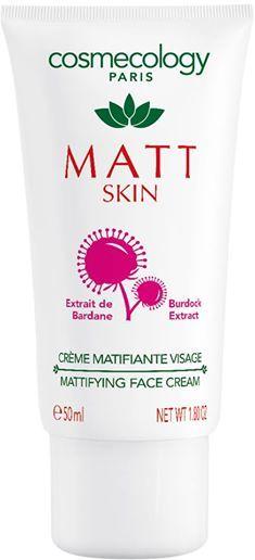 #cosmecology  #matt #skin